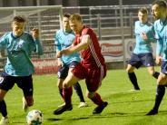 Regionalliga Bayern: Illertissen trifft mit Schwung aus dem Derbysieg auf Burghausen