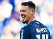 FC-Bayern-News: Wechsel zum FC Bayern? Sandro Wagner schweigt, Vereine verhandeln