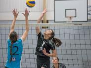 Volleyball: Mit Zuversicht nach München