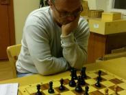 Schach: Klare Angelegenheit für Kissing II
