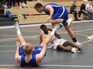 Basketball: Keinen weiteren Ausrutscher!