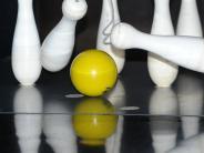 Kegeln: ESV-Niederlage im Spitzenspiel