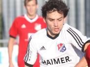 """Fußball-Bezirksliga: Hollenbach erwartet """"dreckigen"""" Kampf"""