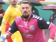 Fußball-Regionalliga: Pipinsried muss nach Schweinfurt