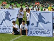 Regionalliga Südwest: Ulmer Spatzen spielen auch gegen Chinas U20