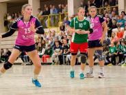 Handball: Burlafingen will großen Wurf beim Derby gegen Lehr
