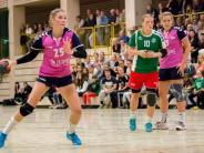 Handball: Burlafingen will großen Wurf beim Derby