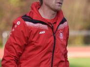 Fußball-Bezirksliga: Keine Zeit zum Ausruhen