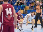 Basketball: Im dritten Anlauf soll es klappen