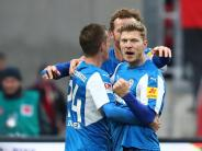 2. Fußball-Bundesliga: Kiel nach Aufholjagd Erster - Union verliert Torfestival