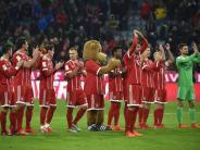 RB vergibt Sieg: Bayern baut den Vorsprung aus - Witz-Elfer gegen Köln