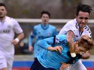 Regionalliga Bayern: Wacker Burghausen hat FV Illertissen im Griff