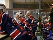 Eishockey: Lethargie bei den Devils Ulm/Neu-Ulm