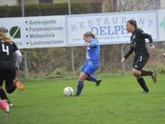 Fußball: Frauen Bezirksoberliga: Donaualtheim kann wieder nicht zu Hause gewinnen