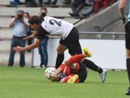 Fußball-Landesliga: Aindlings Einsatz wird belohnt