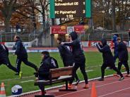 Fußball-Regionalliga: FCP stürmt Schweinfurter Festung