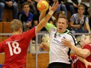 Handball-Bezirksoberliga: Aichach stoppt Kissing