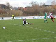 Fußball-Bezirksliga Nord: Torspektakel endet mit Auswärtssieg