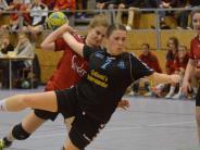 HandballLandesliga: Das Derby wird eine klare Sache