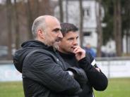 Fußball-Bezirksliga Nord: TSV Meitingen stößt an Grenzen