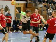 Handball: Trotz guter Leistung reicht es nicht