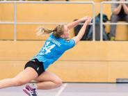 Volleyball Regionalliga: Friedberg muss sich strecken