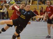 Handball-Landesliga: Aichach hat erneut das Nachsehen