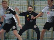Handball: Abwehrverbund hält zusammen