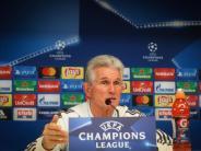 ChampionsLeague: Gruppensieg «Wunschdenken»: Heynckes kämpft mit der Altlast