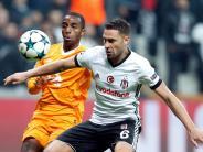 Champions League: Remis gegen Porto:Besiktas für Achtelfinale qualifiziert
