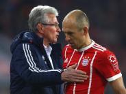 Fußball: Heynckes kämpft mit Ancelottis Altlast