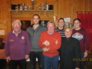Versammlung: Erfolgreiches Jahr für TC Burgheim