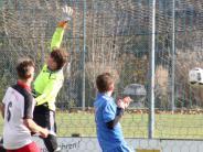 Jugendfußball: Nachwuchs: Tore satt zum Jahresende