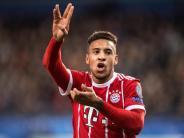 Champions League: Bayern wahrt Chance auf Gruppensieg - 2:1 bei Anderlecht
