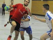 Handball: Der Favorit setzt sich durch