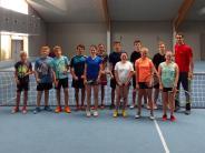 Tennis: Schöne Erfolge in der Jugendarbeit