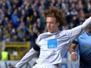 Regionalliga Südwest: Vinko Sapina ist schlimmer verletzt als gedacht