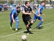 Fußball-Vorschau: Kreisliga-Duell der Kellerkinder