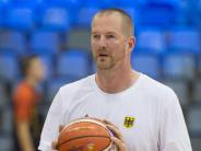 WM-Qualifikation: Basketball-Bundestrainer Rödl warnt vor Gegner Georgien