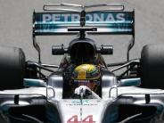 GP in Abu Dhabi: Darüber wird auch noch geredet im Formel-1-Fahrerlager