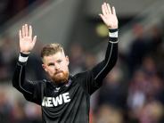 Europa League: Kölns Sieg für die Chronik:«Vielleicht der Dosenöffner»