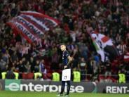 Nach Europa-League-Aus: Begehrte Hertha-Youngster und keine Belohnung