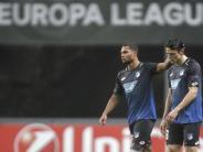 Europa League: Hoffenheim hadert nach Ausscheiden mit sich selbst