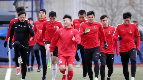 DFB: Keine Testspiele mehr gegen Chinas U20