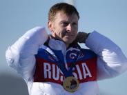 Verstöße gegen Dopingregeln: IOC sperrt vier weitere russische Wintersportler
