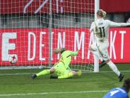 Sieg gegen Frankreich: DFB-Frauen stärken Position von Jones mit 4:0-Erfolg