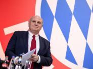FC Bayern: Hoeneß und Rummenigge bekräftigen Einheit auf Jahreshauptversammlung