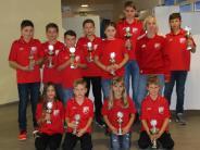 Tennis: Die Jugendarbeit trägt Früchte