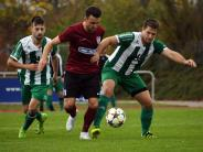 Fußball-Landesliga Südwest: Letzter Auftritt