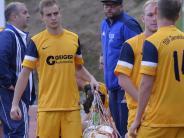Fußball-Bezirksliga: Die Anspannung vor der Entspannung